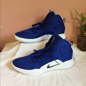 Nike Hyperdunk Basketball Shoes AT3866-404 SZ 14.5